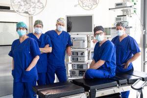 Plastische Chirurgie Bad Soden